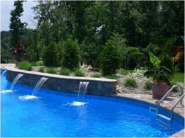 Custom Home Landscaping Services in St. Louis