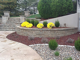 St. Louis Backyard Landscaping Design