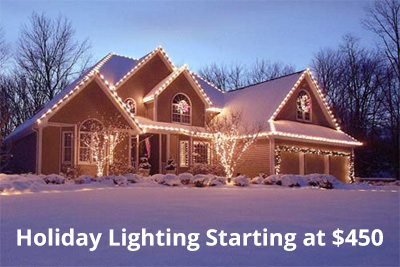 christmas light installation in st louis - Christmas Light Installation Prices