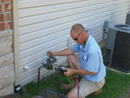 St. Louis Irrigation System Repair & Service