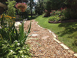St. Louis Front Yard Landscaping Company