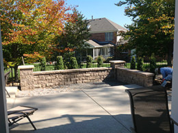 St. Louis Landscaping Design
