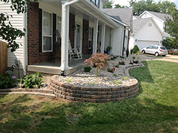 Landscaping Experts in St. Louis