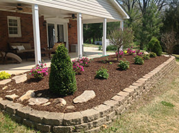 After St. Louis Landscaping