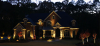 Home Accent Lighting | Landscape Lighting Service