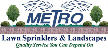 Sprinkler System Installation & Landscaping in Saint Louis