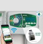 Rainbird Wi-Fi Denetleyici    Su Akıllı Sprinker Sistemi